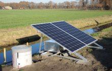 Actief grondwaterbeheer onvermijdelijk, maar wie voert de regie?