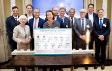 Grootschalige zoetwatervoorziening in laag-Nederland door slim gebruik van de ondergrond