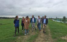 Aftrap COASTAR casus Brakwaterwinning polders. Samen op zoek naar oplossingen tegen verbrakking grondwater